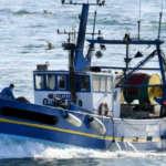 AGDE. Un bateau de pêche a coulé en mer cette nuit !