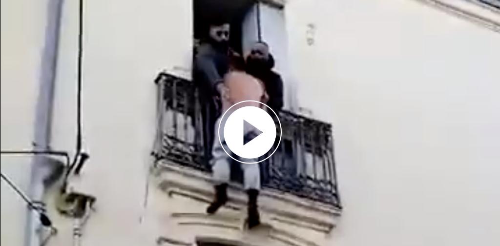 BÉZIERS. Un suicidaire sauvé par quatre jeunes le jour de Noël !