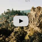 HÉRAULT. Le Cirque Dolomitique de Mourèze dans une vidéo à couper le souffle !