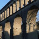 MONTPELLIER. Un suicidaire sauvé sur l'aqueduc des Arceaux.